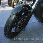 Triumph Thunderbird Storm India front wheel