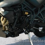 Triumph Tiger 800 XC India engine