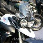 Triumph Tiger 800 XC India headlight