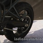 Triumph Tiger 800 XC India rear wheel