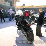 Triumph Tiger 800 XC India rear