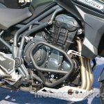 Triumph Tiger Explorer India engine
