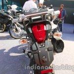 Triumph Tiger Explorer India taillight