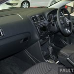 VW Polo Malaysia interior