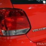 VW Polo Malaysia taillight