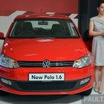VW Polo Malaysia