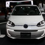 VW Twin Up! at 2013 Tokyo Motor Show