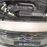 Volvo S60L at 2013 Guangzhou Motor Show engine