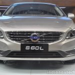 Volvo S60L at 2013 Guangzhou Motor Show front