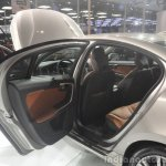 Volvo S60L at 2013 Guangzhou Motor Show rear door