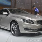 Volvo S60L at 2013 Guangzhou Motor Show