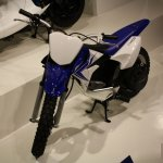 Yamaha EKIDS top view