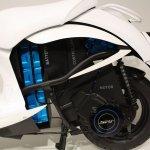 Yamaha EVINO motor and controller