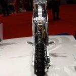 Yamaha PED1 rear