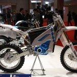 Yamaha PED1 side