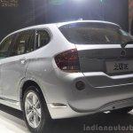 Zinoro 1E at 2013 Guangzhou Motor Show rear quarter