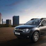 2014 Renault Duster Facelift front 15