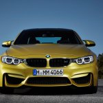 2014 BMW M4 leaked front 1