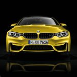 2014 BMW M4 leaked front
