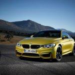 2014 BMW M4 leaked