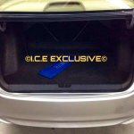 2014 Honda City VMT Diesel Spied boot