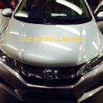 2014 Honda City VMT Diesel Spied front