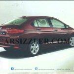 2014 Honda City brochure scan 4
