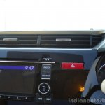 2014 Honda City drive 5-inch display