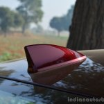 2014 Honda City drive antenna