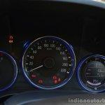 2014 Honda City drive cluster