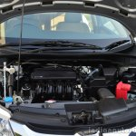 2014 Honda City drive engine