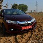 2014 Honda City drive front