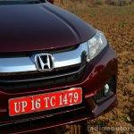 2014 Honda City drive grille