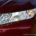 2014 Honda City drive headlight