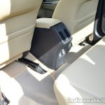 2014 Honda City drive legroom rear