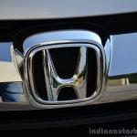 2014 Honda City drive logo