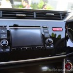 2014 Honda City drive music system