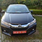2014 Honda City drive new color