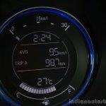 2014 Honda City drive petrol mileage