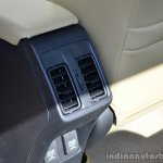 2014 Honda City drive rear AC