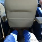 2014 Honda City drive rear legroom
