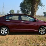 2014 Honda City drive side 2