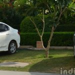 2014 Honda City drive vs Old City