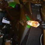 2014 Kawasaki Z1000 India launch Z1000 badge