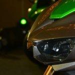 2014 Kawasaki Z1000 fairing India launch