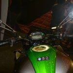 2014 Kawasaki Z1000 fuel tank