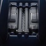 Bugatti Veyron Jean-Pierre Wimille engine