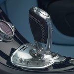 Bugatti Veyron Jean-Pierre Wimille shift stick