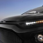 DC Design Ford EcoSport LED headlight full resolution