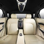 DC Design Ford EcoSport captain seats rear full resolution